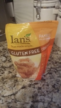 Ian's GF Breadcrumbs