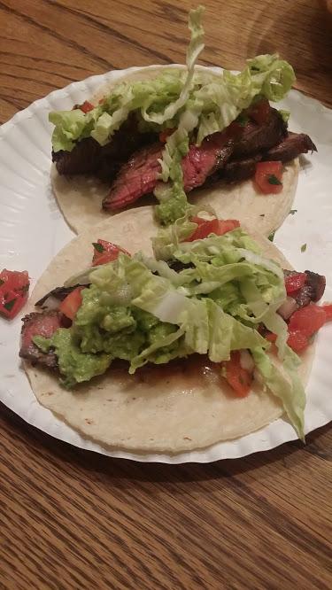 carne asada assemble