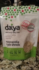 Daiya Mozz Cheese