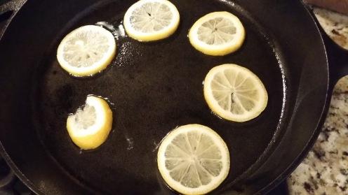 picata lemons