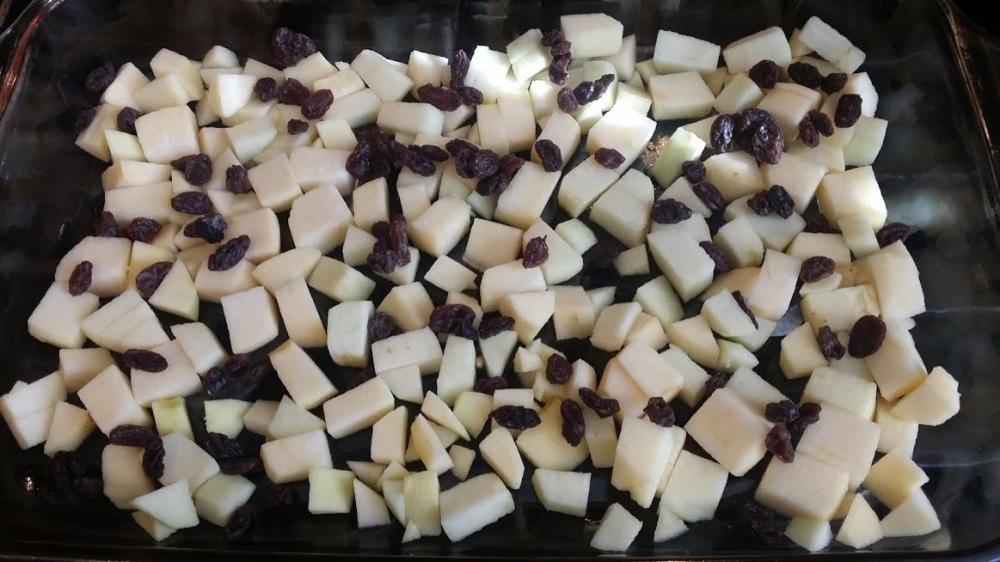 apple-oatmeal-apples-and-raisins