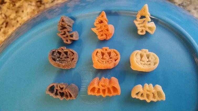 halloween-pasta-shapes