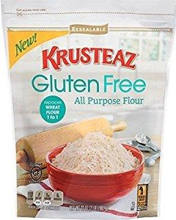krusteaz gf flour